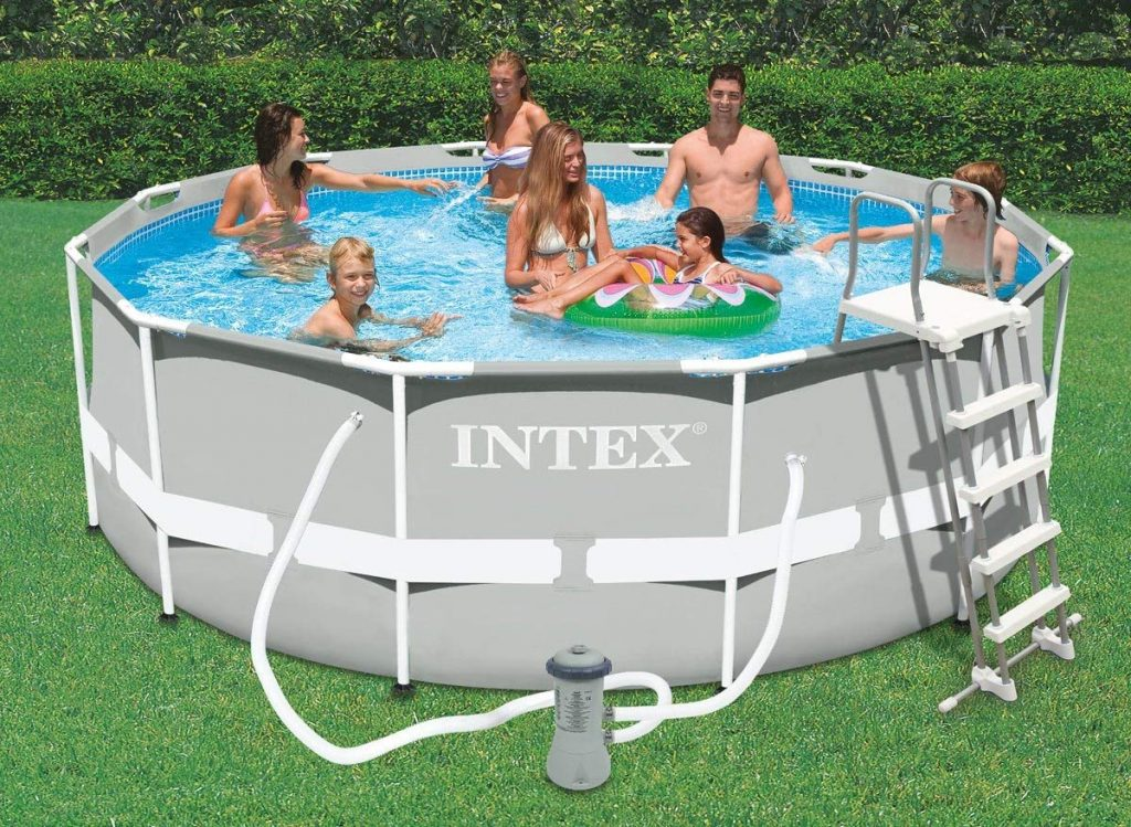 Choisir Une Piscine Tubulaire Intex Guide Dachat Piscine